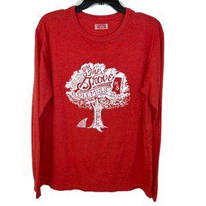 Team LU Ole Miss The Grove Shirt